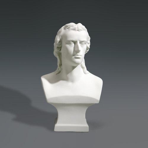 Friedrich Schiller Büste